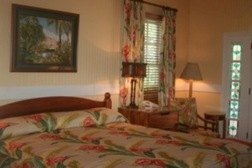 Plantation Inn Rooms
