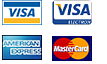 VISA MC AE Icons